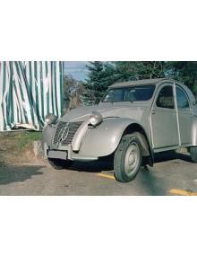 2 CV Type A 1953