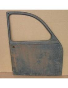 Porte avant droite occasion 2cv entre 1964 et 1973 travaux à prévoir*