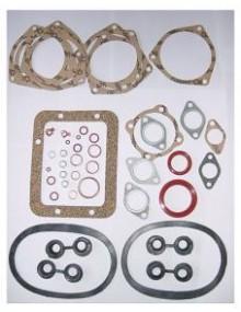 Pochette de joints complète 2cv 1963-1969 + joints à lunette adéquats