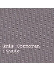 Capote 2CV  neuve, fermeture intérieure gris cormoran