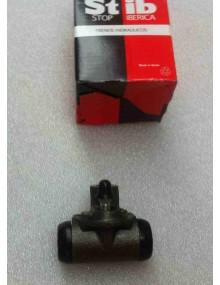 Cylindre de roue arrière LHM Stop Iberica + joint tubique offert