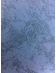 Ensemble de 4 panneaux de porte en skai marbré gris 2cv depuis 1964 et 2cv Spécial
