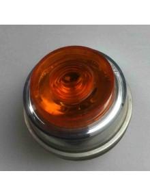 Feu orange Ami 6 berline premier  occasion vendu sans le joint d'étanchéité contre la caisse