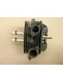 Culasse droite occasion 425cm3 4 goujons, un tube enveloppe à réparer