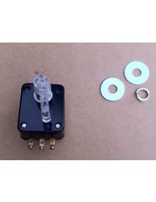 Commutateur de clignotant 6 volts 2cv anciennes avec minuterie