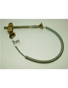 Câble de débrayage 2CV ancienne