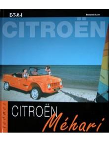 """Icônes"" Citroën Méhari"
