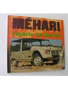 Méhari, L'égérie de mai 1968