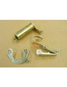 Vis platinées condensateur 6 Volts premier prix 2cv Dyane Ami 6