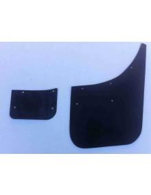 Bavette 2cv ancienne, gauche ou droite, avec son renfort