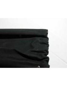 Capote neuve 2cv  noire toile coton fermeture intérieure
