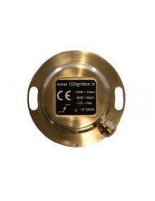 Allumage électronique standard 123 Ignition avec led de règlage incorporée Livraison offerte en France continentale