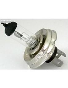 Ampoule Halogène blanche H4 6 volts 60/55 watts