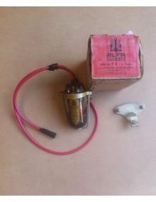 Bobine 2cv 6 volts à bain d'huile Alfa Colombes