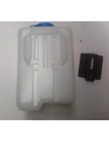 Bocal de lave glace avec pompe électrique