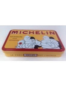 Boîte de cartes à jouer Michelin