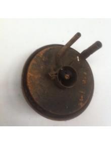 Boitier de filtre à air  métal occasion pour 2cv type A