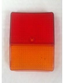Cabochon de feu arrière Acadiane, Méhari4x4, Baby-brousse, J7, pick up 404 et 504