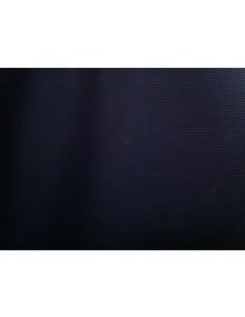 Capote 2CV  neuve fixation intérieure, bleu glacier petit grain toile renforcée