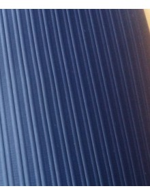 Capote 2CV  neuve fixation extérieure, renforcée bleu marine