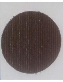Capote 2CV  neuve fermeture interieure brun petit grain toile renforcée sur commande , nous interroger sur la disponibilité avent de commander