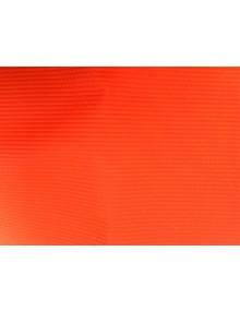 Capote 2cv fermeture intérieure orange petit grain toile renforcée sur commande