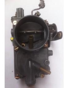 Carburateur simple corps Solex 34  reconditionné échange standard*