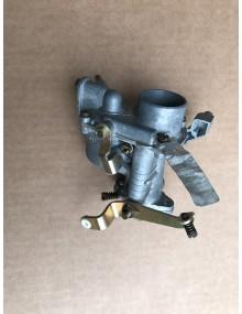 Carburateur Solex 28 CBI avec frein de ralenti pour embrayage centrifuge