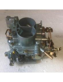 Carburateur double corps type 26/18 26/35 neuf fabrication européenne testé sur banc avant mise en vente, Livraison offerte en France continentale
