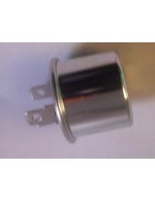 Centrale clignotante ronde 6 volts cosses plates