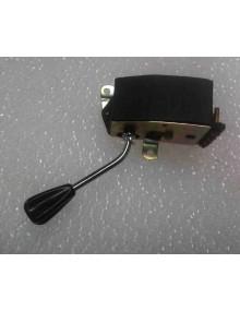 Commodo de clignotant AMi6 gris AXO 570 6 volts levier légèrement oxydé