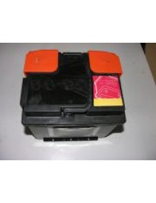 Batterie 12 Volts puissance accrue 50AH 420 A (pas d'expédition) à enlever sur place montage gratuit sur votre 2cv