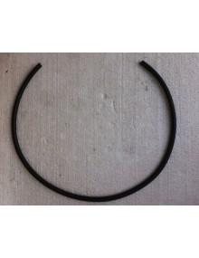 Durite essence 5.5mm toilée à l'intérieur morceau de 1 mètre son diamètre intérieur autorise un montage sans colliers*