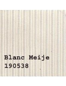 Capote 2CV  neuve blanc meije origine renforcée fermeture extérieure