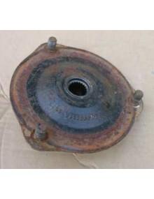 Flasque (moyeu) de roue avant  fourgonnette occasion 22 cannelures