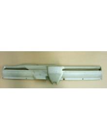 Planche de bord 2cv grise occasion à nettoyer voire à repeindre*