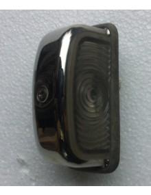Eclaireur de plaque Ami 6 break et Méhari  premier modèle