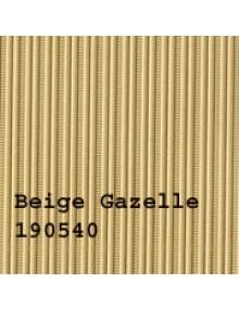 Capote 2CV neuve, fixation intérieure  beige gazelle renforcée