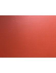 Ensemble de 4 panneaux de porte orange modèle haut