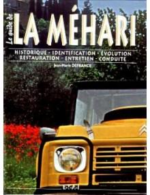 Le Guide de la Méhari