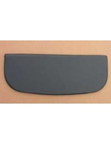 Pare-soleil adaptable noir côté conducteur + support offert