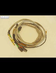 Faisceau de phares 2CV 6 ou 12 volts entre 1973 et 1974