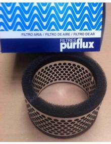 Filtre air 2cv 4 et 6 avant 4/77 115x90x66 marque Purflux