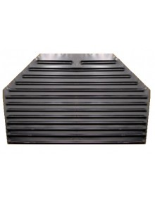 Fond de coffre partiel, électrozingué adaptable Dyane