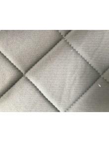 Garniture de siège avant gauche 2cv Charleston dossier symétrique