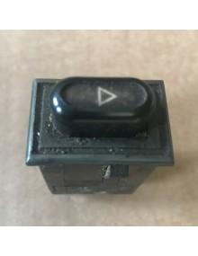 Interrupteur feux de détresse rectangulaire  2CV Dyane occasion