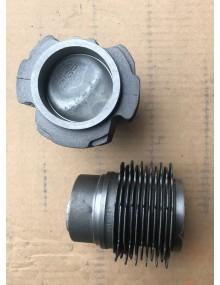 Jeu de cylindres pistons Floquet Monopole 2cv425 cm3 diamètre 66