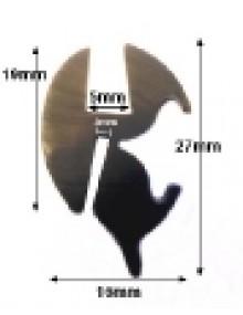 Joint de pare-brise AMi 6 + clé de joint argentée offerte
