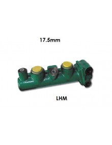 Maitre cylindre LHM, Double circuit Stop Iberica + 1 litre de LHM offert attention stock limité ( fin de fabrication )