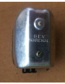 Moteur essuie-glaces Ami 6 12 volts